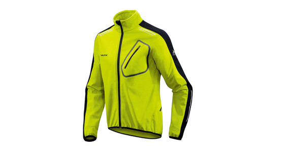Vaude Men's Posta Jacket III lemon